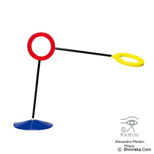 RAMUN Amuleto Mini [AMMO-YRBDF] - Opaque Trinity - Lampu Meja